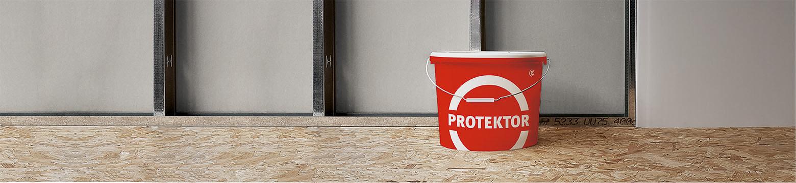 Titelbild Bauchemie Protektor
