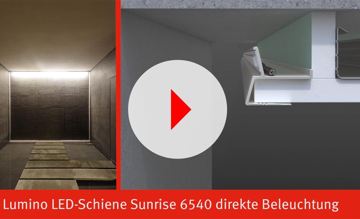 Lumino LED-Lichtdesign