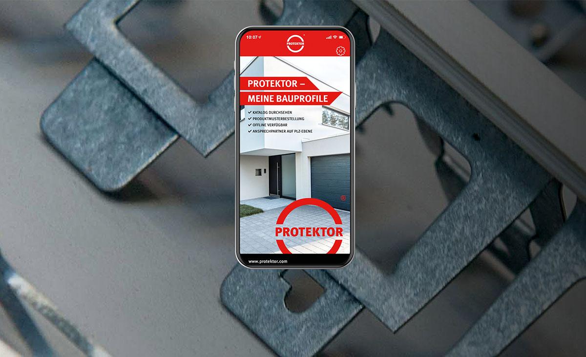 Protektor App