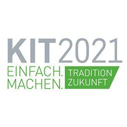 KIT 2021 in Konstanz