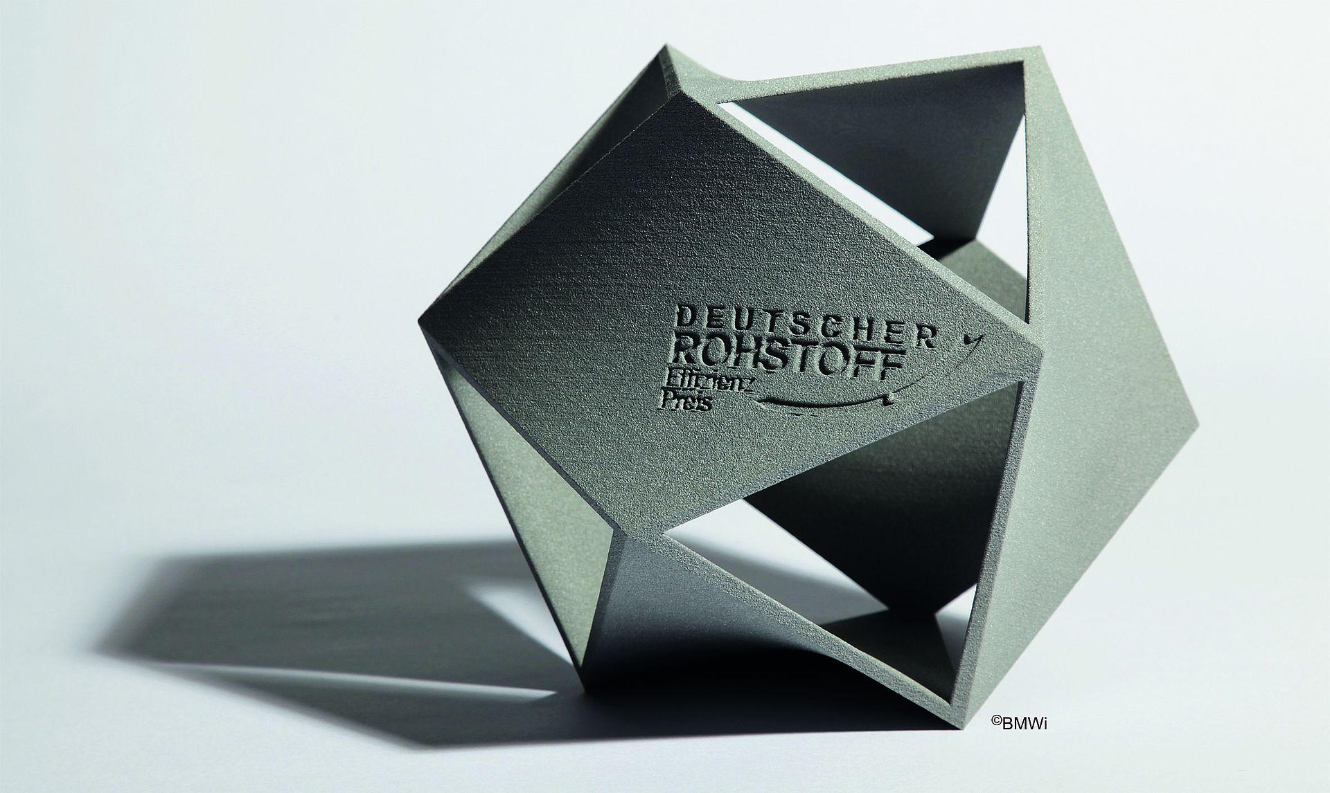 Deutscher Rohstoff Effizienzpreis Protektor