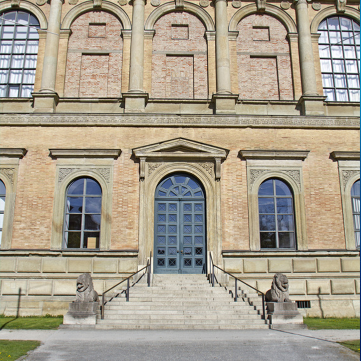 Pinakothek München