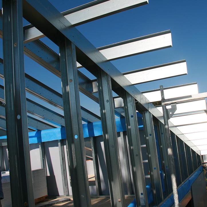 Edificio-Profilen von Protektor