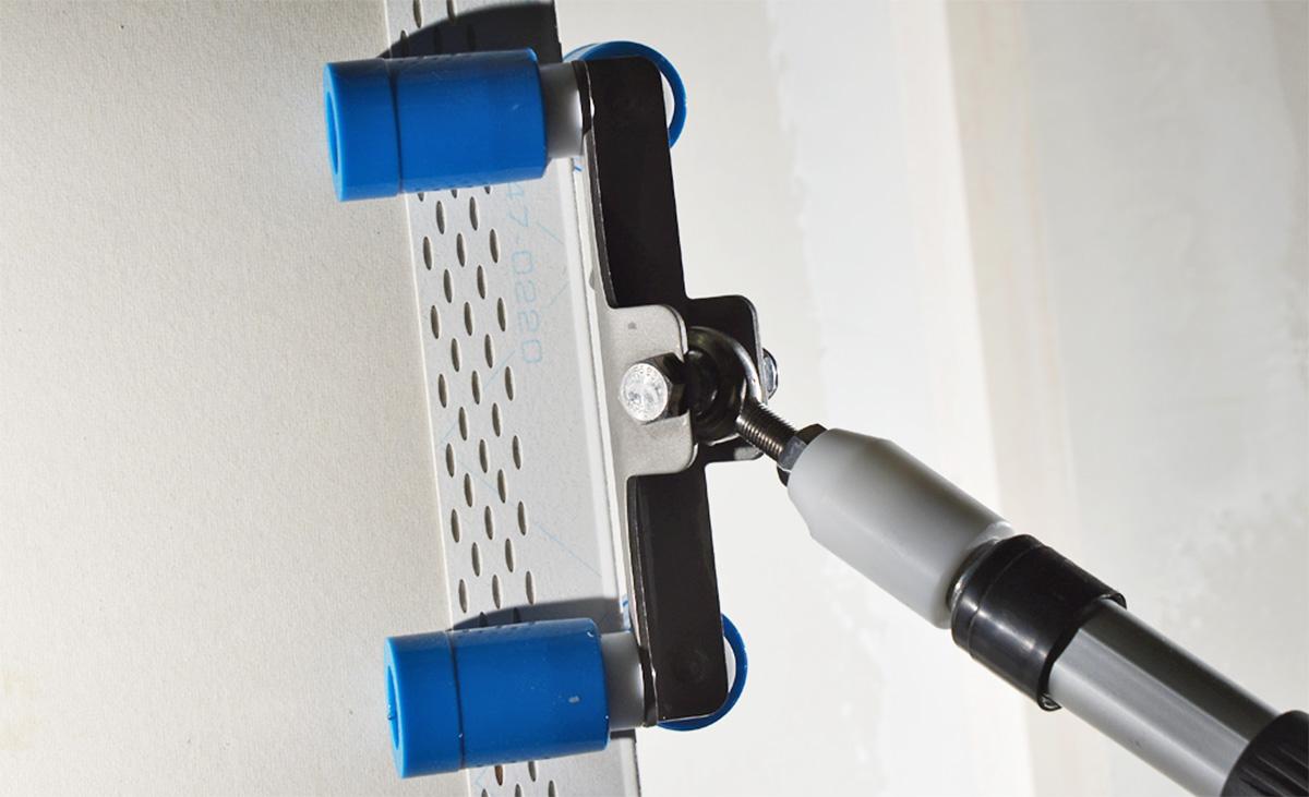 Verarbeitungswerkzeug Wet Stick Roller