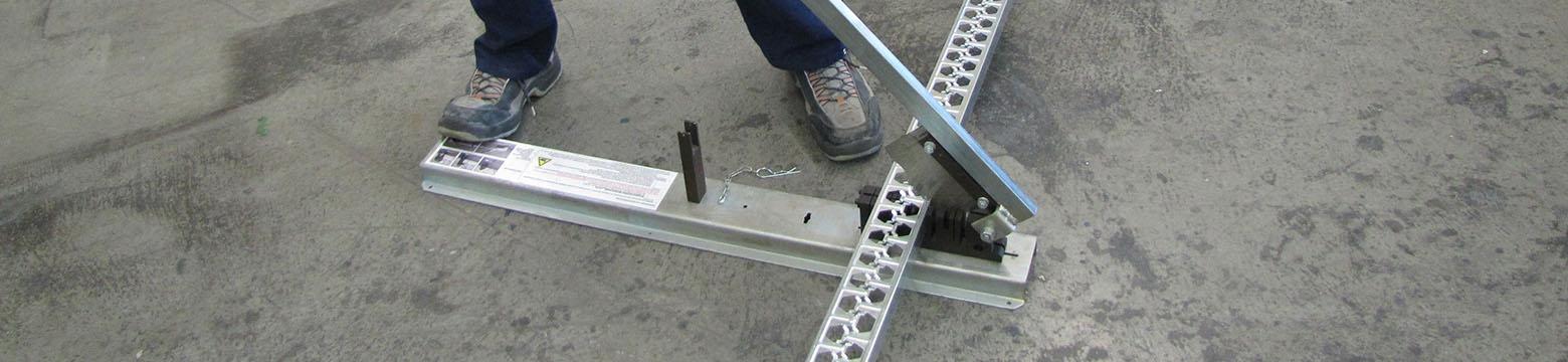 Protektor Trockenbau Werkzeug Schlagschere
