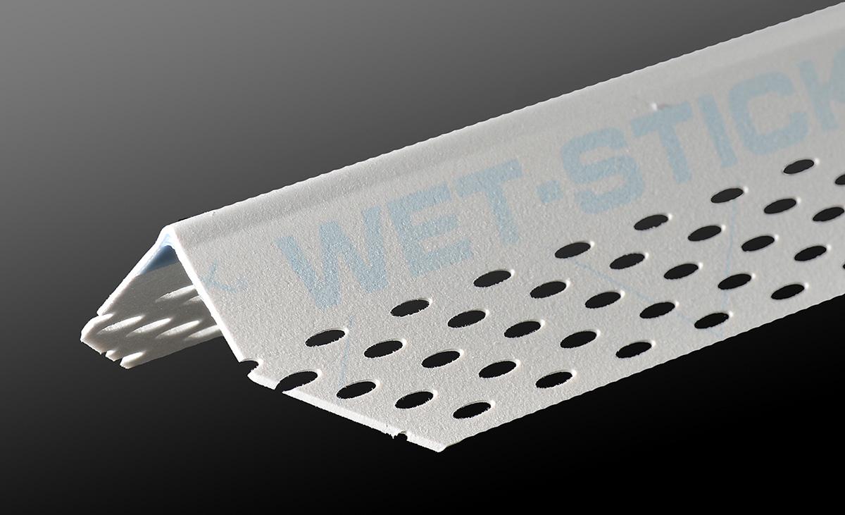 Wet-Stick wasseraktivierbare Kompositprofile Protektor